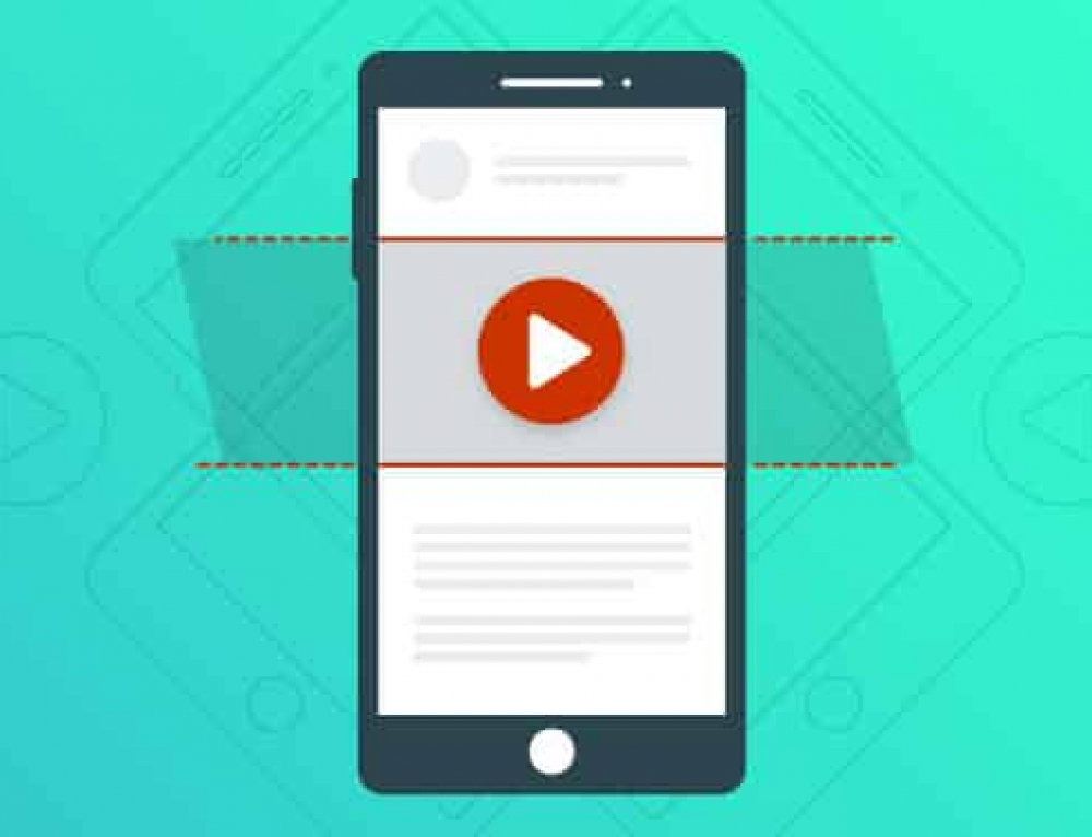 5 reasons why using vertical videos will boost your video marketing strategy!