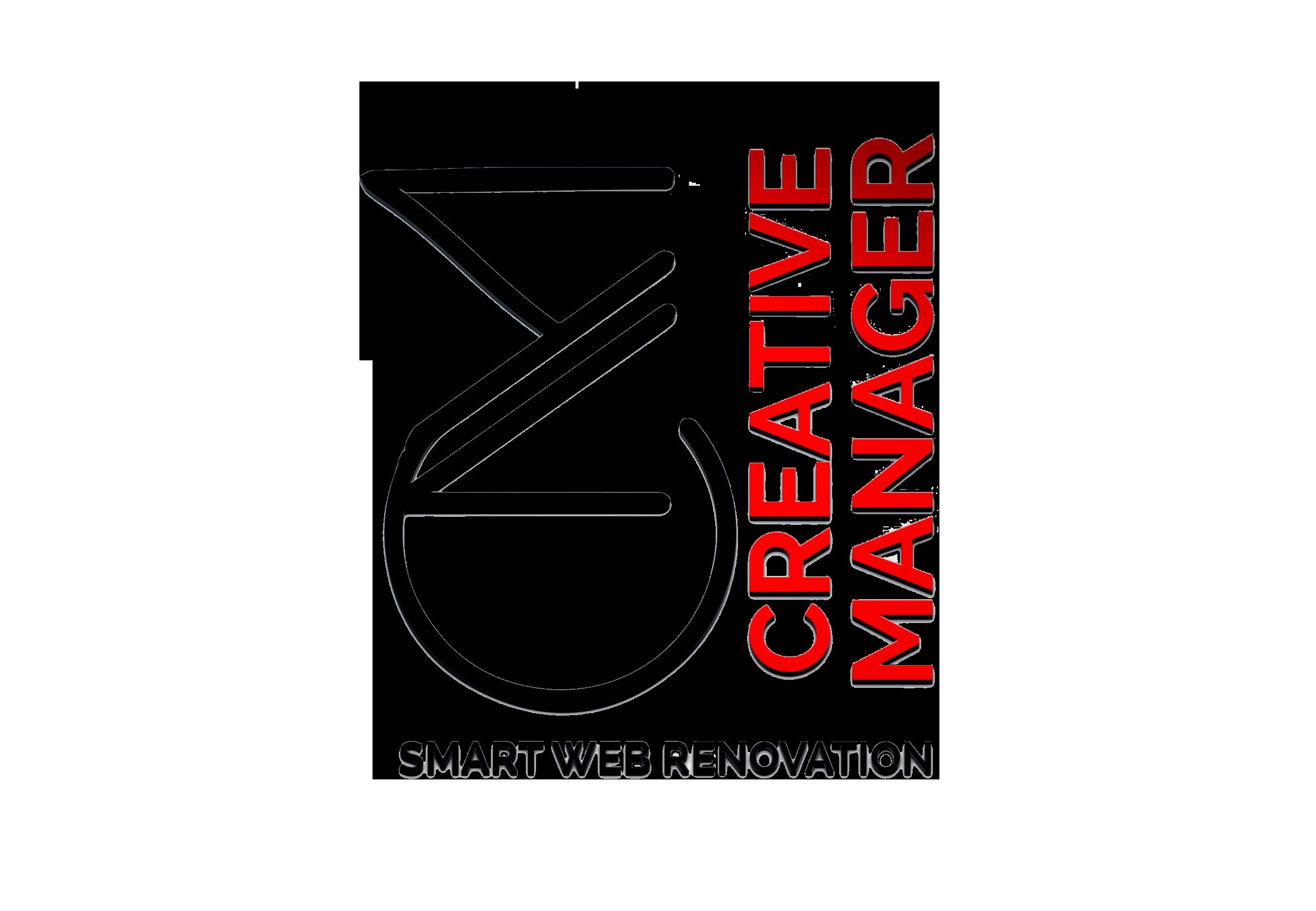 Creativemanager Logo