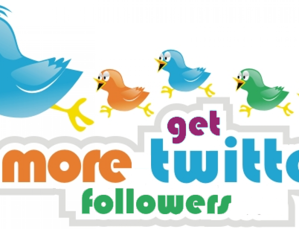 101 Effective Ways to Increase Twitter Followers